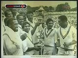 Fall and Rise of West Indian Cricket
