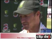 AB De Villiers on historic win: the Lord was with me (Perth)