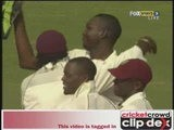 Carnage as Jerome Taylor demolishes England for 51: 1st Test, Day 4 (Jamaica)