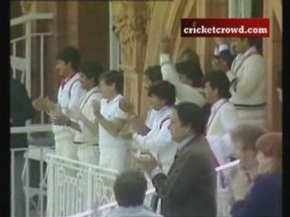 Flashback: First ever Indian win at Lords (1986)