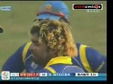 Malinga: 2nd hat-trick and 6-38 destroys Kenya (RPS)
