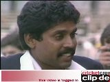 1983 World Cup Final: Kapil and Mohinder share the glory (3 of 3)