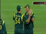 Warner & bowlers puts Aus in finals: CB #10 ODI (SCG) - 2 of 2