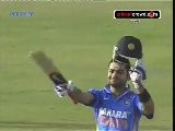 Kohli overshadows Sanga in Indian win: 1st ODI (Hambantota)