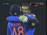 Gambhir ton powers India to 2-1 lead: 3rd ODI (RPS)