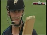 Williamson and Southee down India: 2nd ODI (Hamilton)