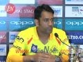 2014 Champions League: Dhoni welcomes back Bravo
